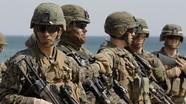 Iran cảnh báo đưa quân đội Mỹ vào danh sách khủng bố