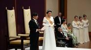 Tổng Bí thư, Chủ tịch nước Nguyễn Phú Trọng chúc mừng tân Nhật hoàng lên ngôi