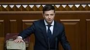 Tân tổng thống Ukraine sẽ trưng cầu dân ý về vấn đề đàm phán với Nga