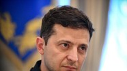 Bất đồng giữa Tổng thống Ukraine và Bộ trưởng Ngoại giao Klimkin vì công hàm của Nga