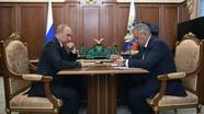 Tổng thống Putin: Nga mất mát to lớn trong vụ cháy tàu lặn hải quân