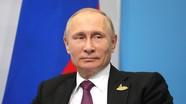 Người Gruzia gọi quyết định của Tổng thống Putin về biện pháp trừng phạt là 'tuyệt vời'