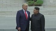 'Giải mã' tín hiệu trên bán đảo Triều Tiên