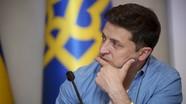 Tổng thống Ukraine Zelensky yêu cầu Tổng thống Putin 'gây áp lực' để hạn chế bạo lực Donbass