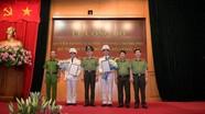 Công bố và trao quyết định bổ nhiệm 2 tân Thứ trưởng Bộ Công an