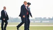 Giám đốc Cơ quan tình báo quốc gia Mỹ và mối quan hệ khó đoán định với Tổng thống Trump