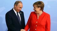 Lãnh đạo đảng Liên minh dân chủ: Phía Đông có mối quan hệ gần gũi với Nga, hơn ở Tây Đức