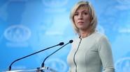 Nga: Mỹ không cấp thị thực cho phái đoàn ngoại giao là điều 'đáng xấu hổ'