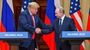 Nga và Mỹ đã hoán đổi vai trò lãnh đạo thế giới