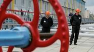 Ukraine tuyên bố sẵn sàng chấm dứt hợp đồng vận chuyển khí đốt với Nga