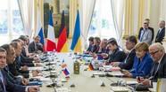Ukraine gọi Hội nghị thượng đỉnh Normandy là thành công đầu tiên của Tổng thống Zelensky