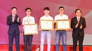 Thí sinh duy nhất của Nghệ An vào chung kết Cuộc thi tìm hiểu về Đảng Cộng sản Việt Nam