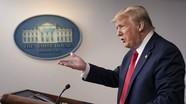 Tổng thống Trump: Các nước OPEC+ gần đi đến thỏa thuận giảm sản lượng dầu