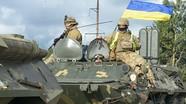 Cựu Bộ trưởng Elena Lukash: 'Ukraine không bao giờ lấy lại được Donbass'