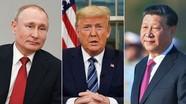 Mỹ: Chính sách cạnh tranh với Nga và Trung Quốc không có sự thù địch