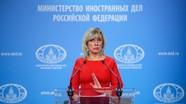 Nga khuyên các đời tổng thống Ukraine tự giải thích về bản chất Thỏa thuận Minsk