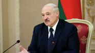 Ukraine, Mỹ không công nhận Lukashenko là tổng thống Belarus