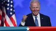 Phiếu bầu của đại cử tri đoàn cho thấy ông Biden đắc cử Tổng thống Mỹ