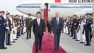 Trung Quốc - thách thức lớn trong chính sách đối ngoại của Joe Biden