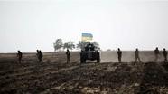 Mỹ cam kết không để Ukraine 'một mình' khi có xung đột với Nga tại Donbass