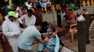 Chính quyền Ấn Độ vẫn thiếu quyết liệt trước 'cơn sóng thần' Covid-19