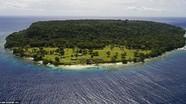 Những hòn đảo thiên đường trên thế giới mà bạn có thể mua được