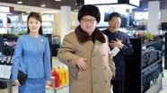 Vợ Kim Jong Un: Biểu tượng thời trang của phụ nữ Triều Tiên