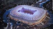 Tham quan các sân vận động diễn ra các trận đấu World Cup 2018