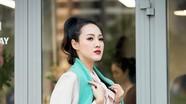 BTV Hoài Anh quyến rũ với phong cách thời trang mới