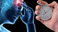 Hút thuốc lá càng nhiều, nguy cơ đột quỵ càng cao