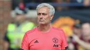 Mourinho có nguy cơ bị sa thải cao nhất Ngoại hạng Anh