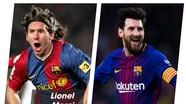 Đội hình ngôi sao trung thành nhất châu Âu hiện nay