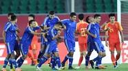 Báo Trung Quốc lo đội tuyển gặp Việt Nam ở vòng loại U23 châu Á