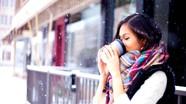 Tự chăm sóc sức khỏe trong mùa đông