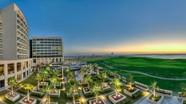 Bên trong khách sạn 5 sao tuyển Việt Nam ở để tham dự Asian Cup 2019