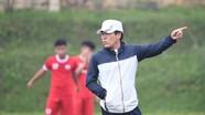 Đội bóng của Quế Ngọc Hải bổ nhiệm đồng hương của HLV Park Hang-seo làm thuyền trưởng