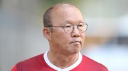 """Thầy Park với nhiệm vụ """"gặt"""" Vàng SEA Games: Rất căng!"""