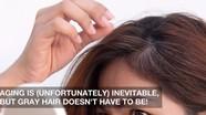 5 thực phẩm giúp ngừa tóc bạc