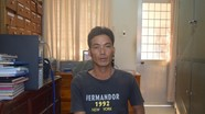 Bắt hung thủ giết người tình của vợ sau 5 giờ gây án