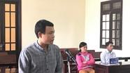 Nghệ An: Xét xử kẻ 5 lần trộm cắp