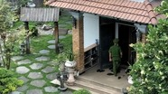 Cảnh sát khám nhà 2 cựu Chủ tịch TP Đà Nẵng bị khởi tố
