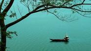 Tìm kiếm vợ chồng đi đánh cá mất tích trên sông Lam