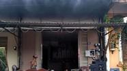 Hỏa hoạn thiêu rụi 5 quán karaoke