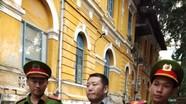 Tuyên án tử người đàn ông Hàn Quốc giết người, cướp tài sản
