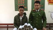 Bắt thanh niên quê Đắk Lắk tự cuốn pháo nổ đem ra Nghệ An bán