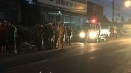 Bé trai 5 tuổi bị xe buýt cán tử vong khi vừa bước xuống xe