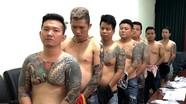 Bộ Công an cùng lúc tấn công vây bắt 14 tụ điểm băng giang hồ Vũ Bông Hồng