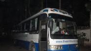 Nhóm đối tượng truy sát tài xế hàng chục cây số, hành khách hoảng loạn