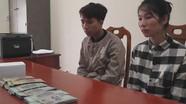 Bắt đôi nam nữ buôn bán ma túy từ Nghệ An vào Quảng Nam