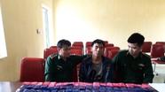 Bắt đối tượng người Lào vận chuyển 20 nghìn viên ma túy vào Nghệ An tiêu thụ